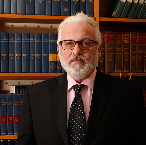 Edward Soulsby